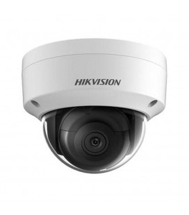 Caméra IP Dôme 2 MP + IR 30m - lentille 2.8mm - Hikvision DS-2CD2123G0-I