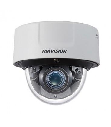 Caméra IP Dôme Fixe DeepinView 4MP + IR 30m - lentille 8-32mm - Hikvision IDS-2CD8146G0-IZS