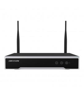 NVR WIFI Série ECO 4MP pour 4 Caméras - Hikvision DS-7104NI-K1/W/M