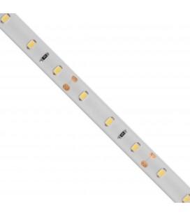 Ruban LED IP65 - 12V - SMD 2835 - 14,4W - 60 LEDs - Rouleau de 5 mètres