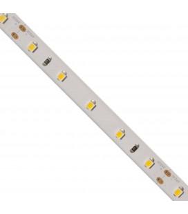 5 mètres de Ruban LED - 24V- 14,4W/m - 60 LEDs/m - SMD 2835 - IP20 - Blanc Neutre