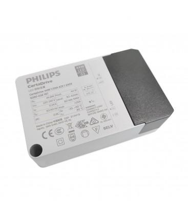 Transformateur LED Philips CertaDrive 44W 1.05A 42V I 230V - Pour Dalle LED