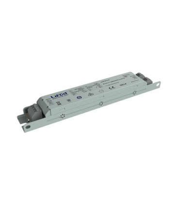 Alimentation LED Linéaire CC - 1000mA - 27-40V - 40W - ON/OFF - LIFUD (LF-GMR040YE1000H)