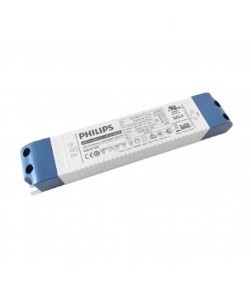 Alimentation Philips LED Transformer 40W 24VDC 120-277V