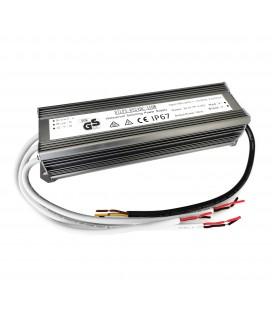 Alimentation LED - 24V - 150W - IP67 - DeliTech®