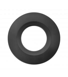 Collerette pour Encastrable LED DILSE-DL94A-6W-3C - Noire