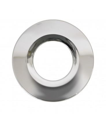 Collerette pour Encastrable LED DILSE-DL94A-6W-3C - Chrome