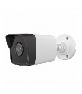 Caméra 2 MP IR Fixed Network Bullet Camera - lentille 2.8mm - Powered by Hikvision (DS-2CD1023G0E-I 2.8mm)