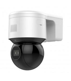 Caméra IP PTZ 4 MP 4× IR Wi-Fi Network PTZ Camera - lentille 2.8-12 mm - Powered by Hikvision (DS-2DE3A404IW-DE/W 2.8-12mm)