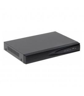 Enregistreur vidéo NVR 4K PoE 4 caméras - Powered by Hikvision (DS-7604NI-K1/4P(B))
