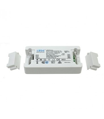 Transformateur dimmable 40W 1/10V - LIFUD