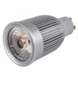 Ampoule Spot LED 9W Dimmable - COB SHARP - GU10
