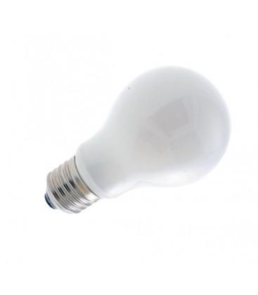 Ampoule LED E27 - 4W - Mat - Filament - A60