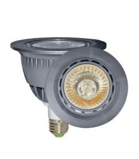Ampoule LED E27 Dimmable - 15W - COB Sharp - PAR38