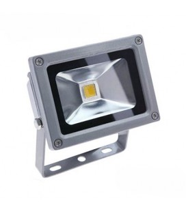Projecteur LED FIRST 12/24V DC - 10W - IP65 - Ecolife Lighting