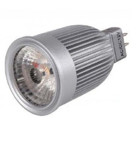 Ampoule LED MR16/GU5.3 - 9W - COB Sharp