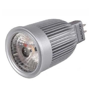 Ampoule LED MR16/GU5.3 - 9W - COB Sharp