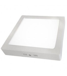 Spot LED Saillie Carre - 225mm - 18W - SMD