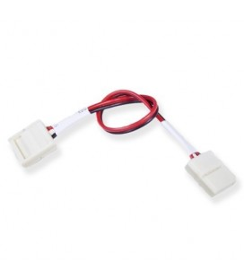 Connecteur Bande LED Flexible - 15W - Bande/Cable/Bande