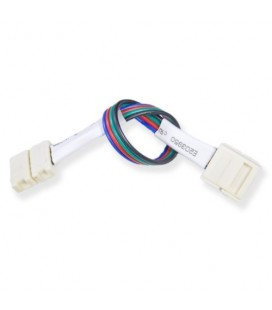 Connecteur Bande LED RGB 15W - Bande Cable Bande - 10mm