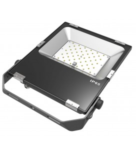 Projecteur LED 240V - 50W - Full Philips - NOVA - DeliTech®