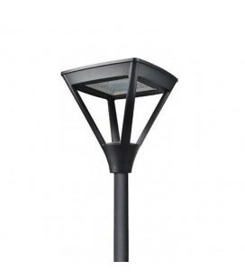 Lanterne LED - QUADROPOLIS T70N - 60W - 32 LED CREE
