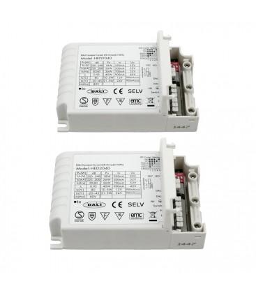 Transformateur dimmable 75W (2 X 40W) DALI - PROLINE