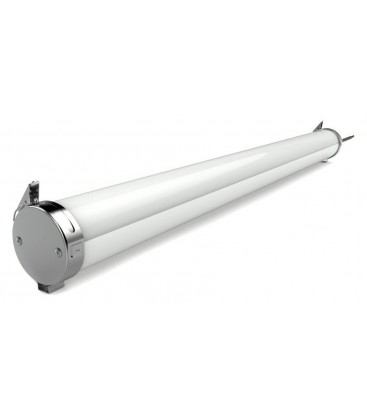 Tubulaire LED - 1200mm - 40W - IP69K