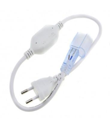 Prise secteur pour Ruban LED