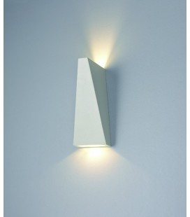 Applique Murale LED - KHÉOPS - 10W - IP65