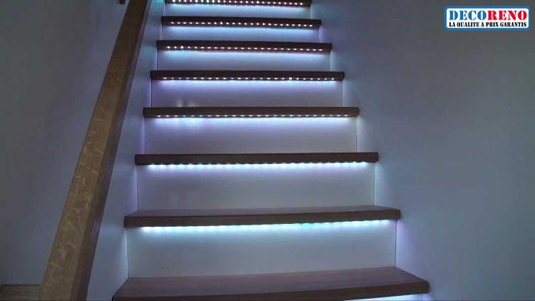 eclairage marche escalier exterieur ... adapter à tous types de reliefs muraux intérieurs et extérieurs,  mobiliers, meubles que ce soit pour lu0027 intérieur ou lu0027 extérieur de votre  habitation.