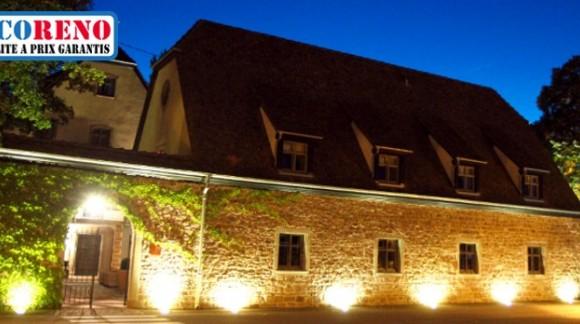 Les projecteurs led pour l' éclairage des façades de votre habitat