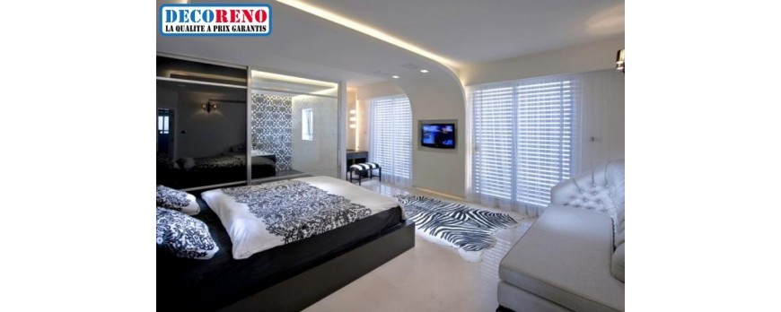 Agencez votre chambre à coucher avec un éclairage led ! - Blog DECORENO