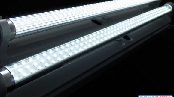 Installer un tube led, rien de plus facile !