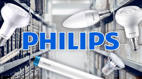 Comment bien choisir son luminaire Philips ?